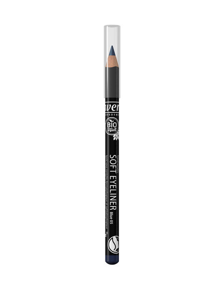 Lavera Soft Eyeliner Pencil - Blue