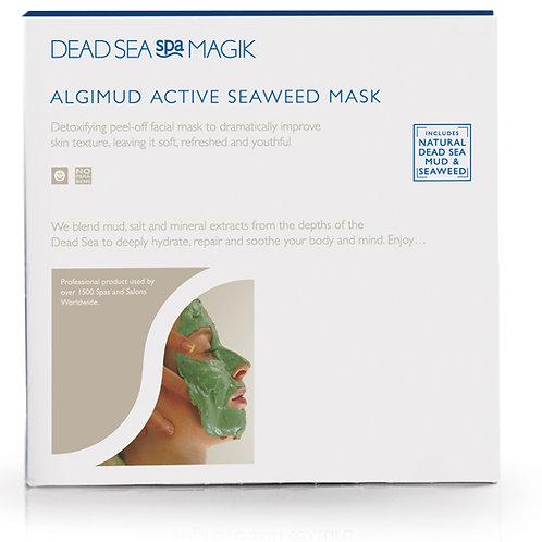 Dead Sea Spa Magik Algimud Face Mask - 25g
