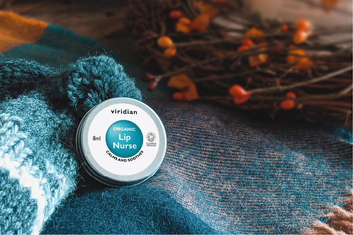 Viridian Organic Lip Nurse