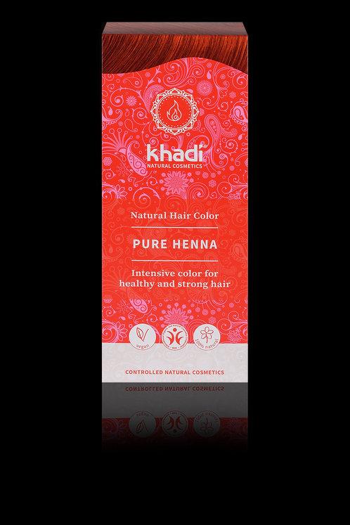 Khadi Natural Hair Colour Pure Henna