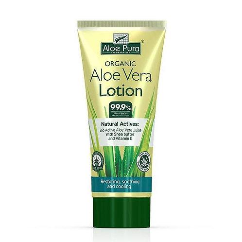 Aloe Pura Aloe Vera Lotion - 200ml