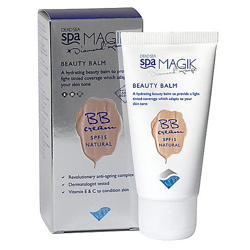Dead Sea Spa Magik Diamond Range BB Cream SPF15