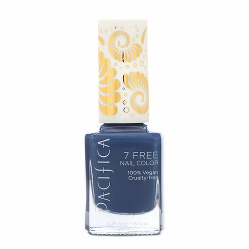 Pacifica 7 Free Nail Polish - Pool Party