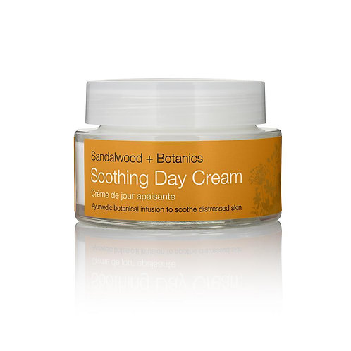 Urban Veda Soothing Day Cream -50ml