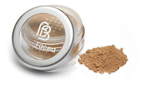 Barefaced Beauty Mineral Foundation - Precious - 12g