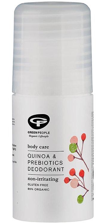 Green People Quinoa & Prebiotics Deodorant