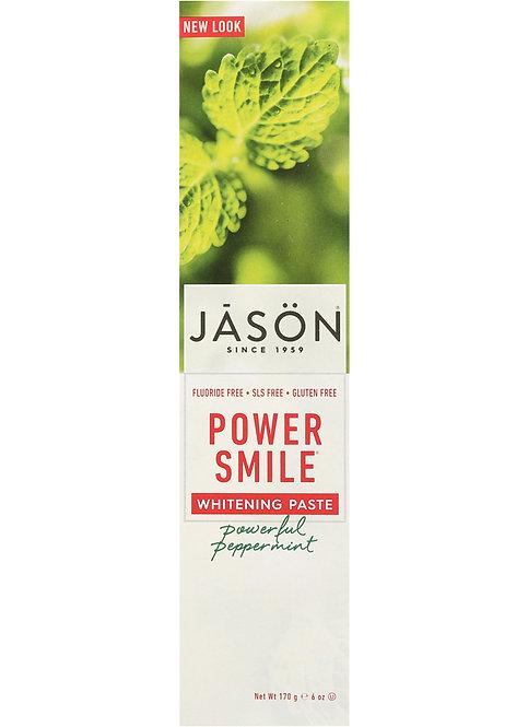 Jason PowersmileWhitening Paste Powerful Peppermint