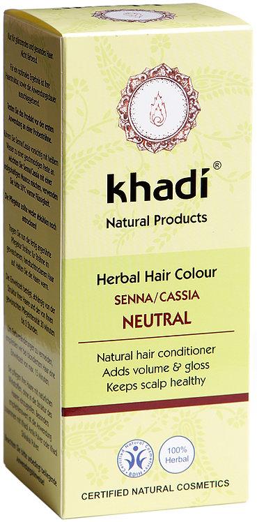 Khadi Natural Hair Colour Senna/Cassia