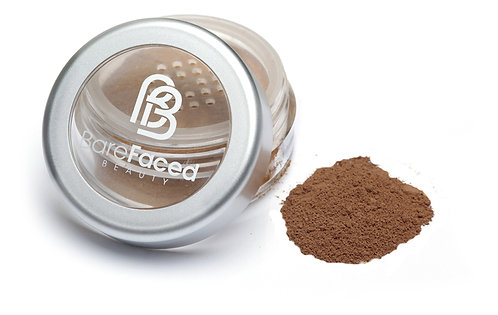 Barefaced Beauty Mineral Foundation - Passion - 2.5g