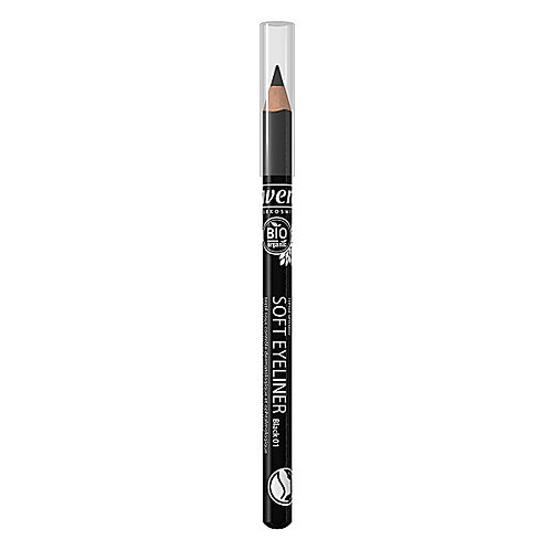 Lavera Soft Eyeliner Pencil - Black