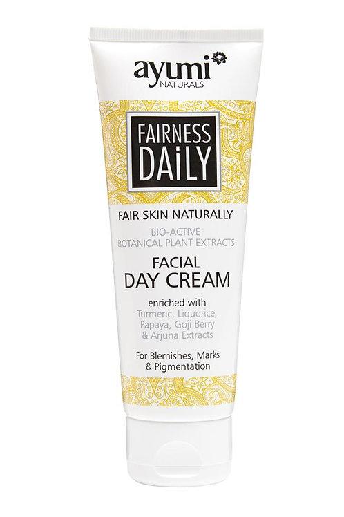 Ayumi Fairness Daily Day Cream - 100ml
