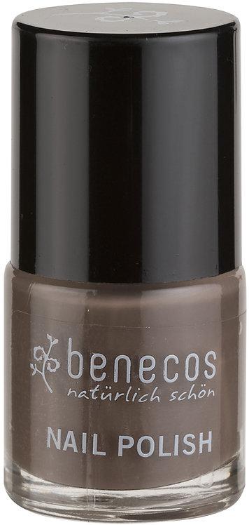 Benecos Nail Polish - Taupe Temptation