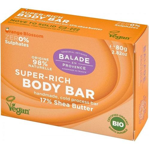 Balade En Provence Super Rich Body Bar - 80g