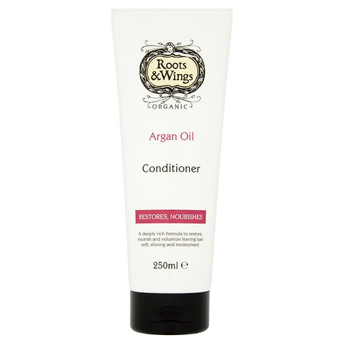 Roots andWings Organic Argan Oil Conditioner - 250ml