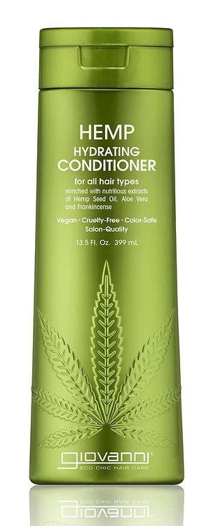 Giovanni Hemp Hydrating Conditioner - 399ml
