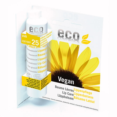 Eco CosmeticsLip Balm SPF25