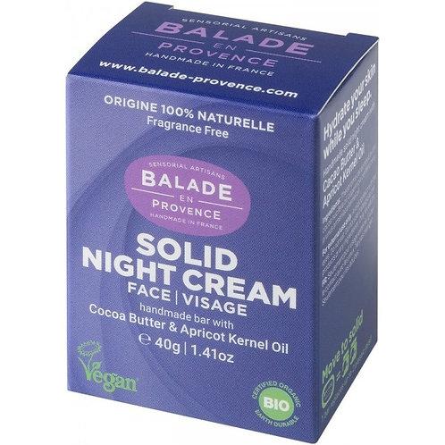 Balade En ProvenceSolid Night Balm - 40g