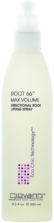 Giovanni Root 66 Max Volume Directional Hair Root Lifting Spray