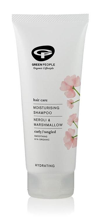 Green People Moisturising Shampoo - 200ml