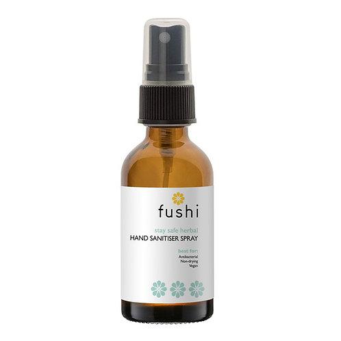 Fushi Stay Safe Herbal Hand Sanitiser -50ml