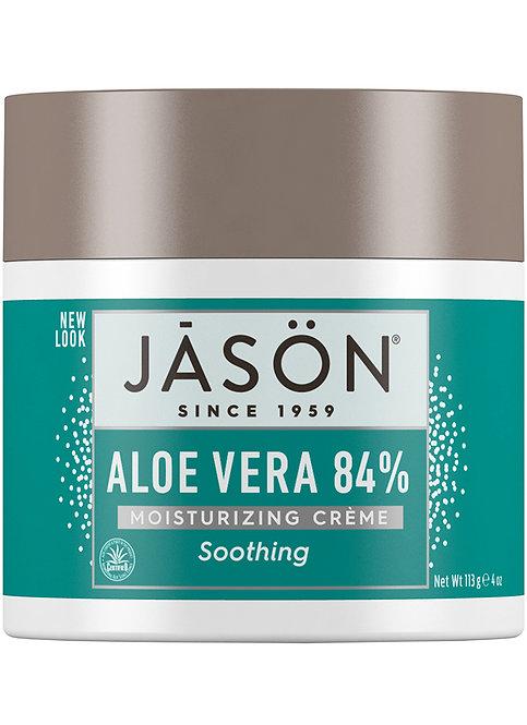 Jason Soothing Aloe Vera 84% Moisturising Crème