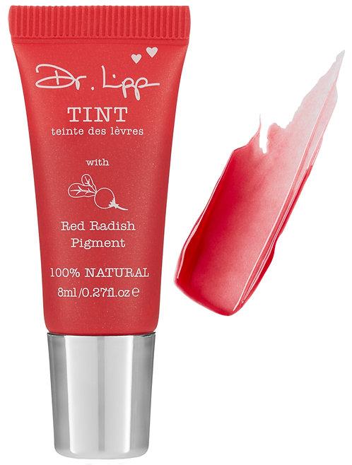 Dr Lipp Superfood Red Radish Tint