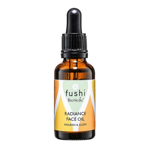 Fushi Biovedic Radiance Face Oil - 30ml