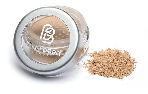 Barefaced Beauty Mineral Foundation - Cherish - 12g