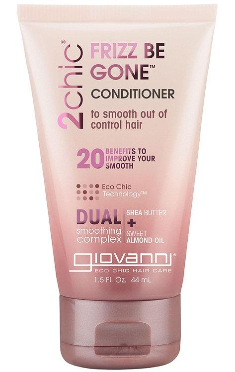 Giovanni Frizz Be Gone Conditioner - 44ml