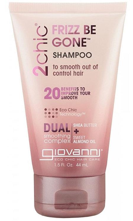 Giovanni Frizz Be Gone Shampoo - 44ml