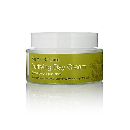 Urban Veda Purifying Day Cream - 50ml