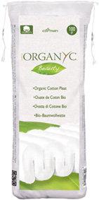 Organyc Cotton Pleats