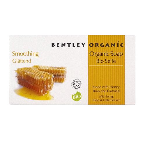 Bentley Organic Smooth Soap Bar - 150g