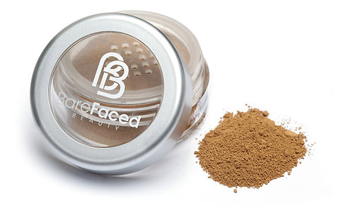 Barefaced Beauty Mineral Foundation - Soft - 12g