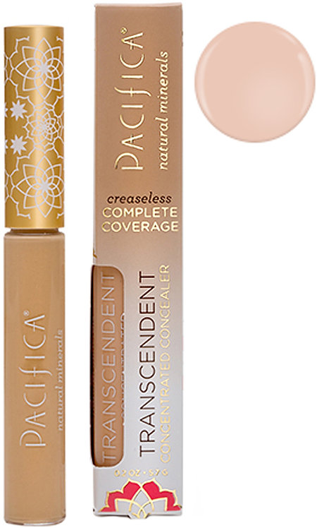 Pacifica Transcendent Concentrated Concealer - Light