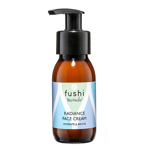 Fushi Biovedic Radiance Face Cream - 50ml