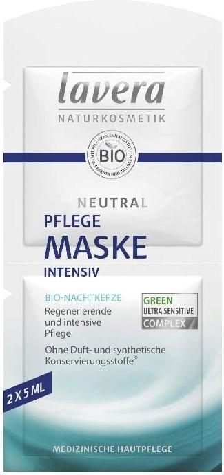 Lavera Neutral Face Mask Intensive