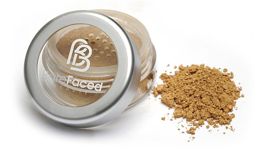 Barefaced Beauty Mineral Foundation - Simple - 12g