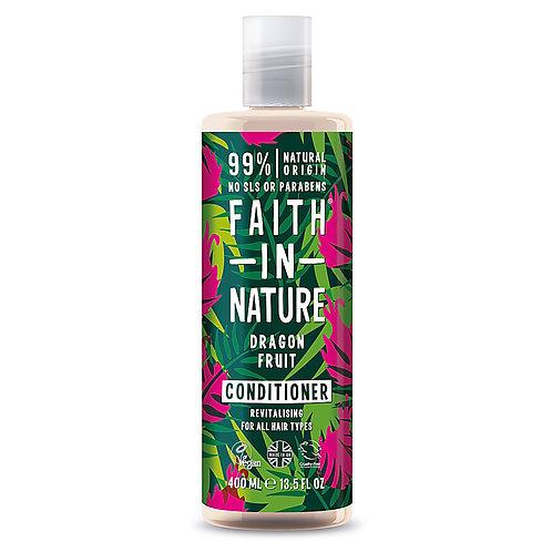 Faith in Nature Dragon Fruit Conditioner - 400ml