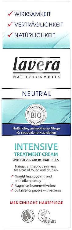 Lavera Neutral Micro Silver Intensive Cream