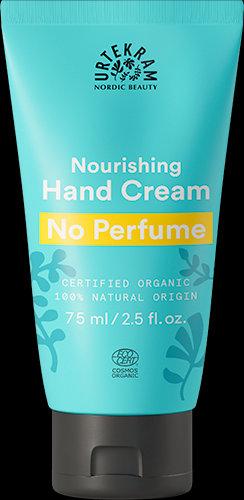 Urtekram No Perfume Hand Cream - 75ml