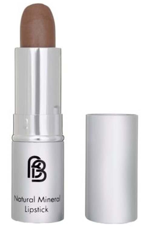 Barefaced Beauty Natural Mineral Lipstick Chocamocha