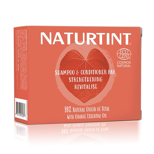 Naturtint Strengthening 2 in 1 Shampoo & Conditioner Bar