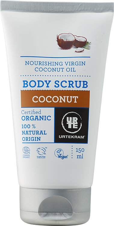 Urtekram Coconut Body Scrub