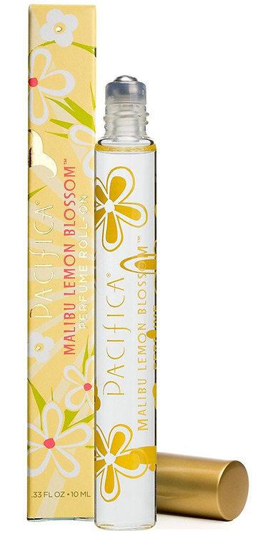 Pacifica Lemon Blossom Roll On Perfume