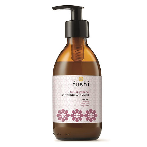 FushiSoothing Tulsi & Jasmine Hand Wash - 230ml