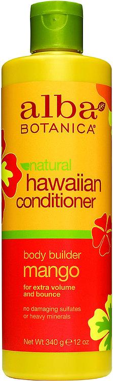 Alba Botanica Hawaiian Mango Body Builder Conditioner