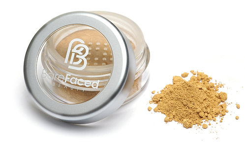 Barefaced Beauty Mineral Foundation - Tender - 2.5g