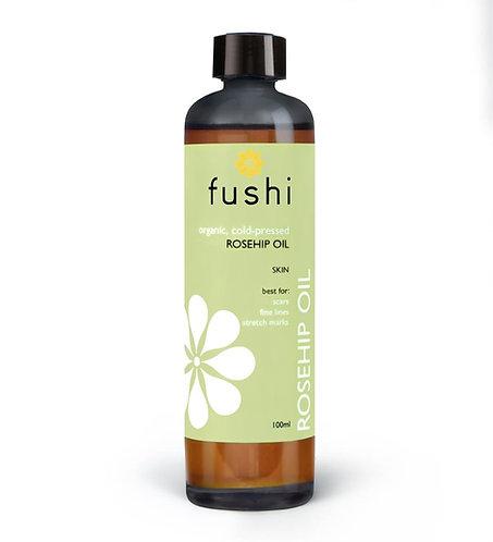 Fushi Organic Rosehip Oil - 100ml