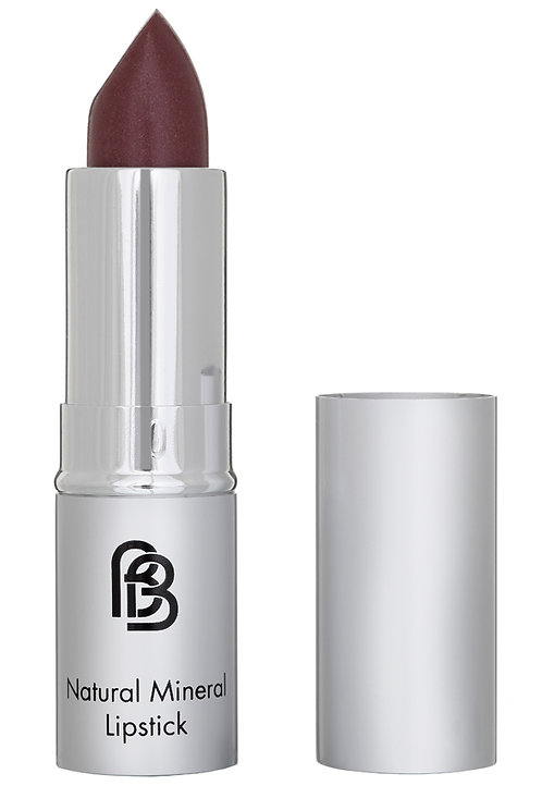 Barefaced Beauty Natural Mineral Lipstick Very Berry